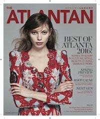 Atlantan Magazine Best Atlanta Periodontist